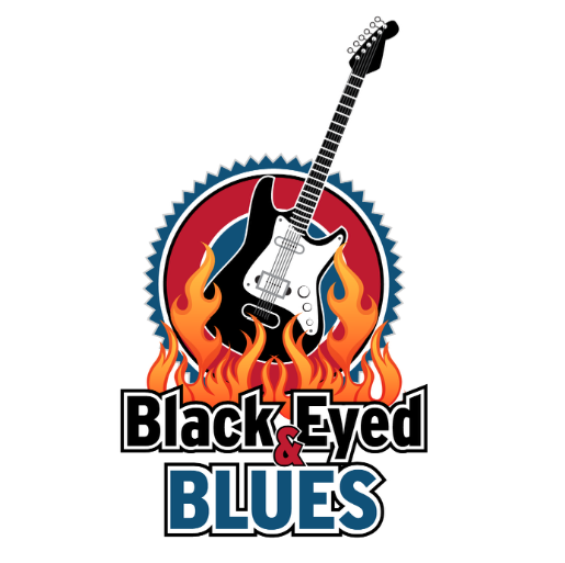 Black-Eyed and Blues Music Hour